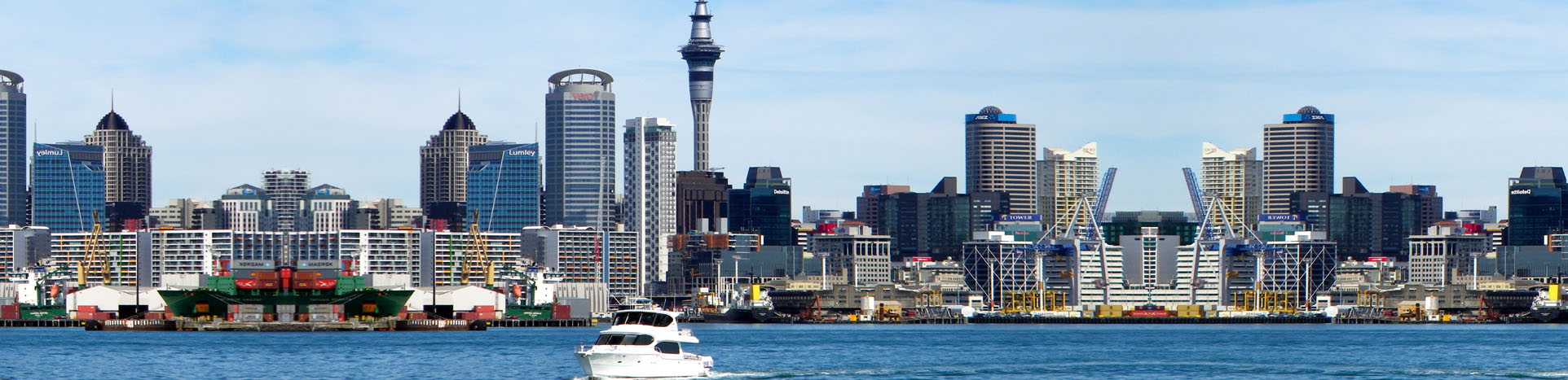 Need a studentdorm in New Zealand?| We're ready to deliver!